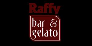 лого на клиент верига заведения Raffy