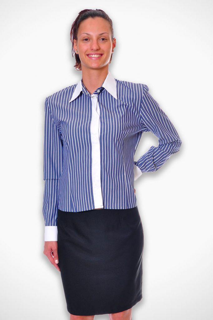 униформи за хотели дамски модел 3