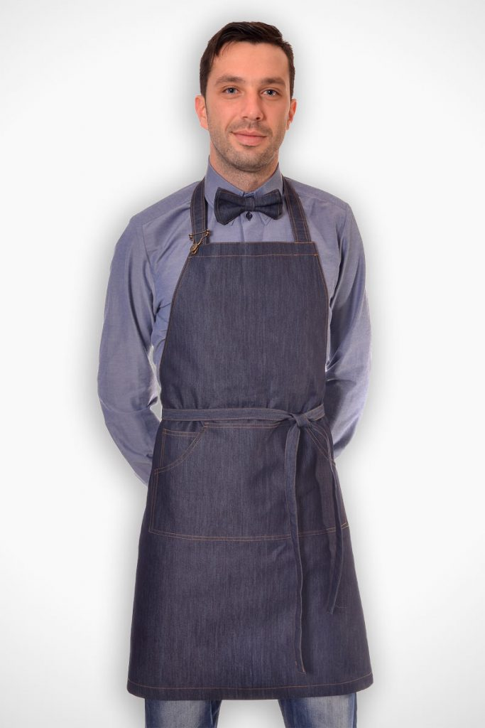 униформи за ресторанти мъжки модел 2