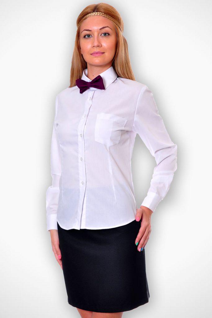униформи за ресторанти дамски модел 6