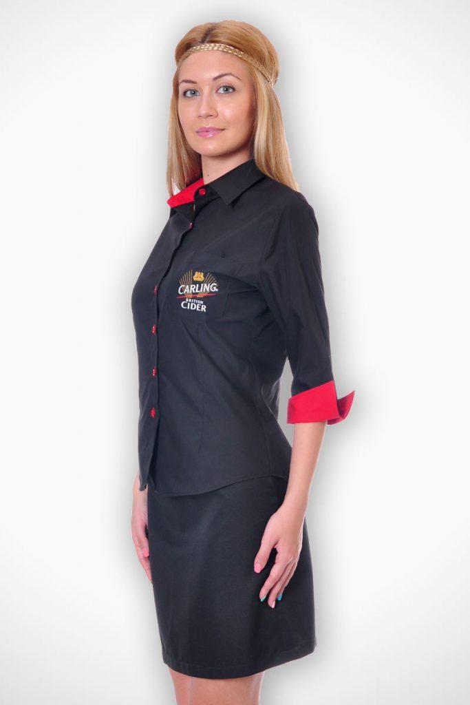 униформи за ресторанти дамски модел 4