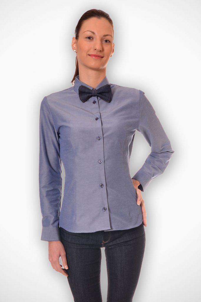 униформи за ресторанти дамски модел 3