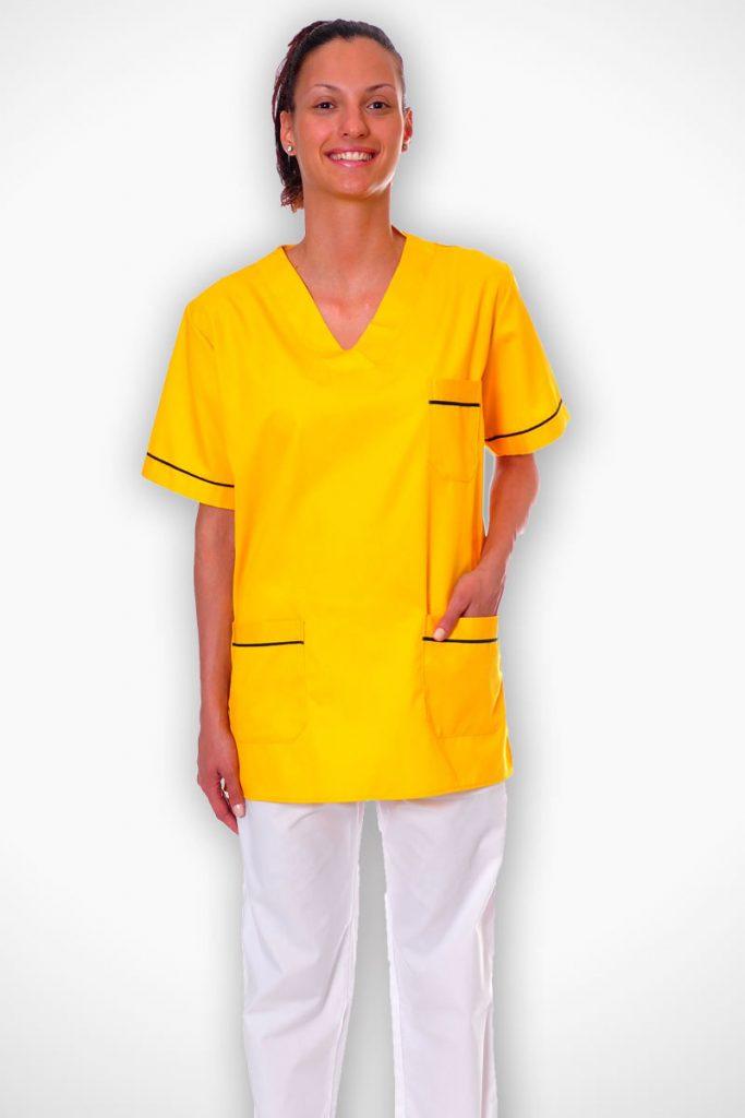 медицински униформи от ТРЕА модел 1