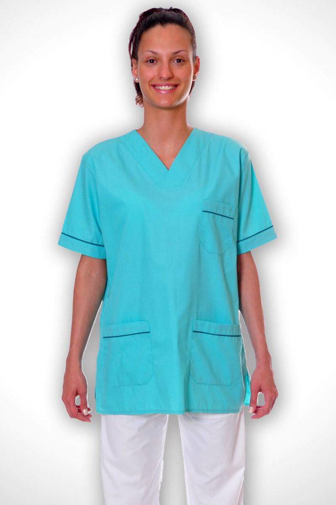 медицински униформи от ТРЕА модел 3