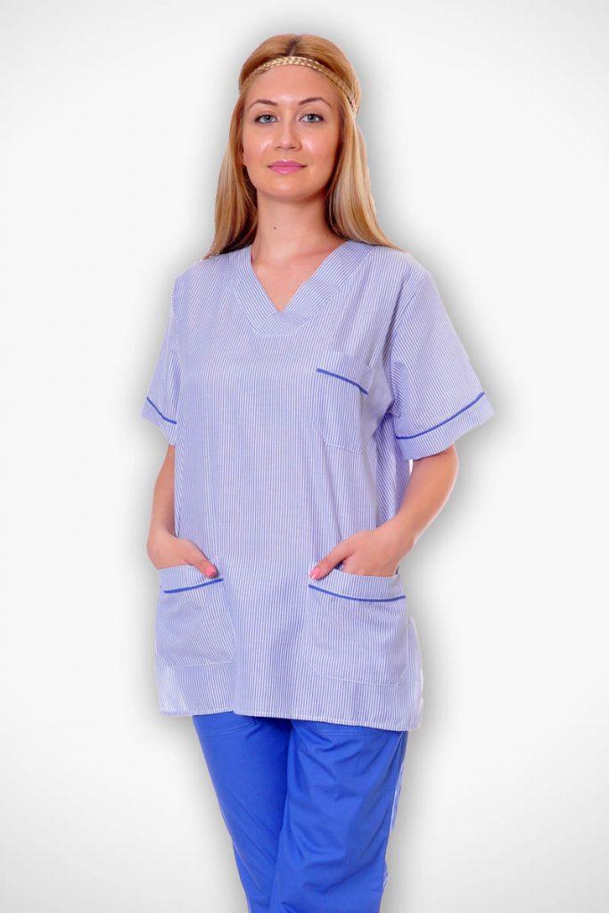 медицински униформи от ТРЕА модел 4