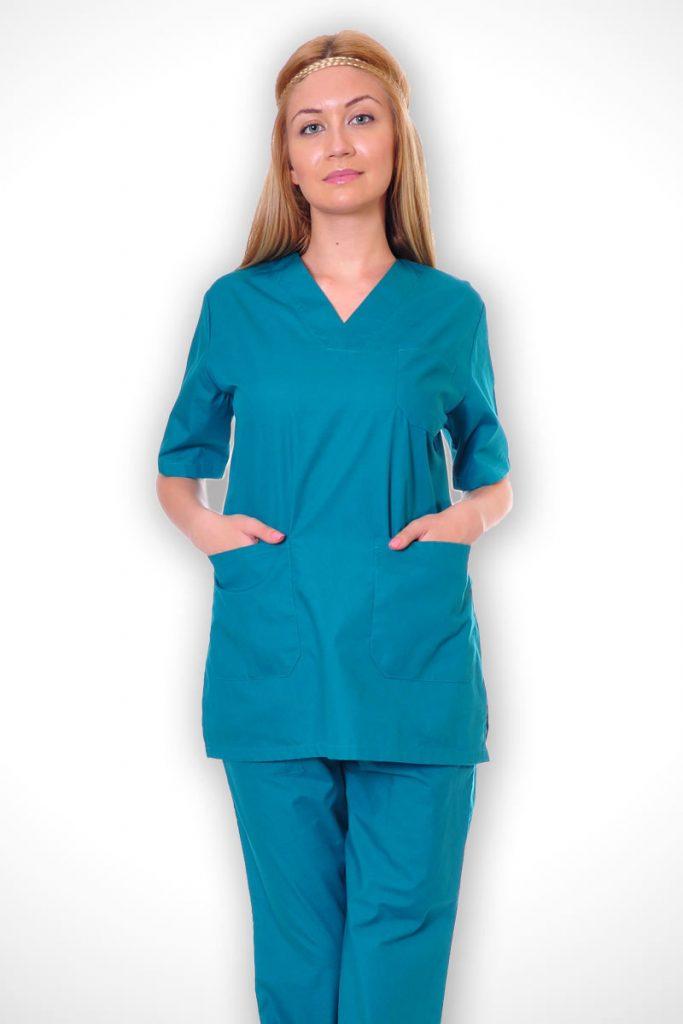 медицински униформи от ТРЕА модел 5