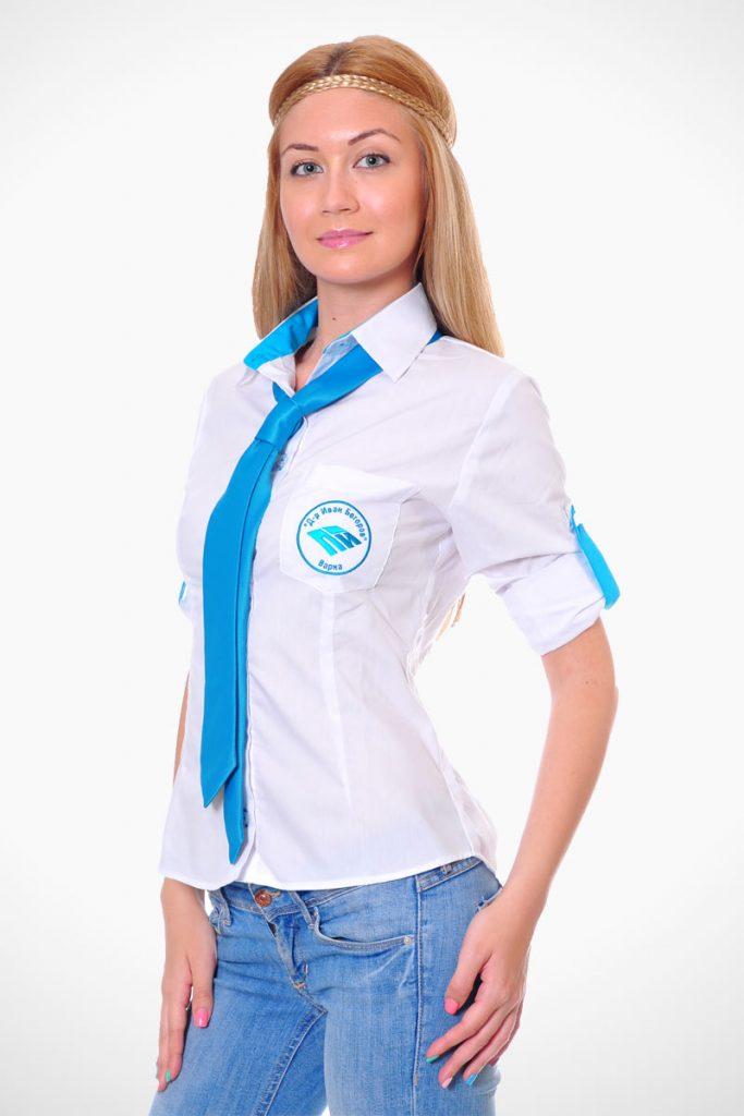 Ризи за униформи модел 3