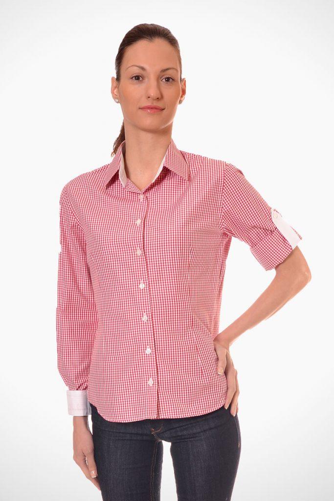Ризи за униформи модел 4