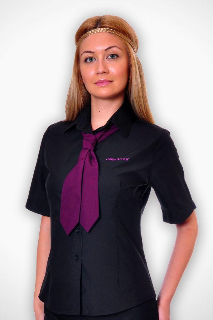 вратовръзка за униформи модел 1