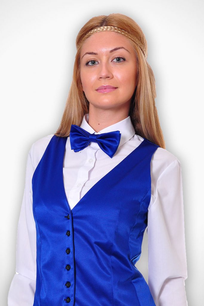 вратовръзка за униформи модел 2
