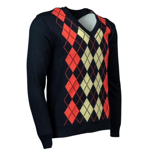 damskii-pulover-dulug-rukav-zelen-32ro-2